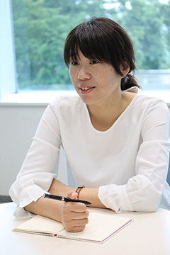 伊藤由香子 デザインアドバイザー